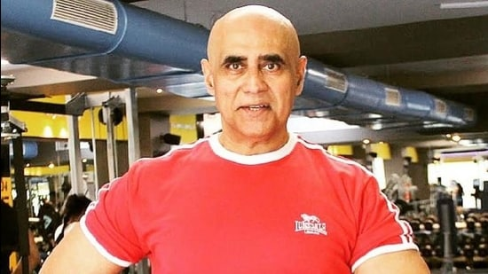Puneet Issar: All the actors from Mahabharat are stuck in their image from 30 years ago, but I kept breaking my image