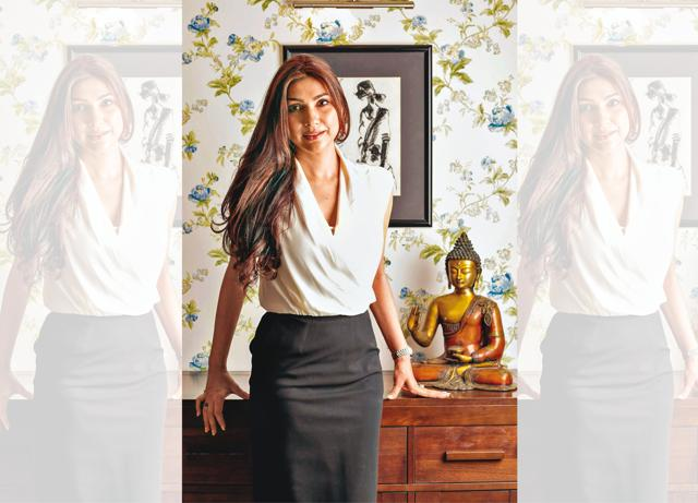 Shunali Khullar Shroff says reality TV makes her questions why people court fame so desperately despite their privileges