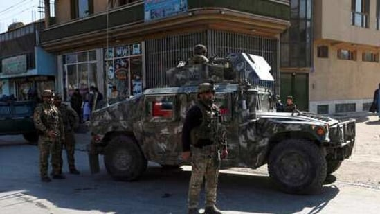 According to officials, it was a suicide attack on the checkpoint. No terror group has so far taken responsibility for the attack.(AP file photo)