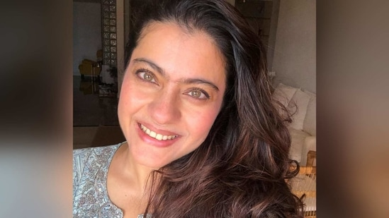 Kajol's 'Covid thoughts' contain expert relationship advice. See here - Hindustan Times
