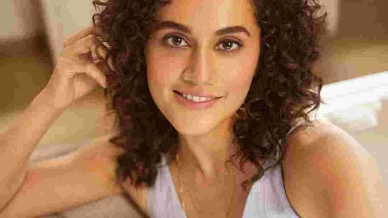 Taapsee Pannu has said that she doesn't need 'big films'.