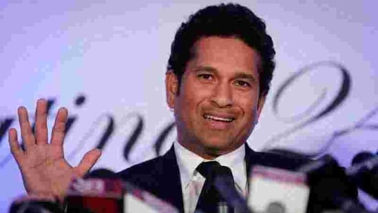 RJD leader Shivanand Tiwari's remark against Sachin Tendulkar came in for sharp criticism from the ruling BJP and its ally JD(U) which demanded an apology from him.(Reuters Photo)