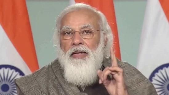 PM Narendra Modi (File Photo/PTI)