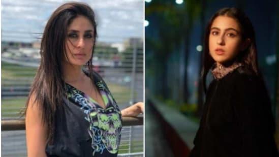 Kareena Kapoor and Sara Ali Khan wrote about the Uttarakhand tragedy.
