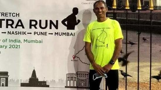 Arun Bhardwaj.