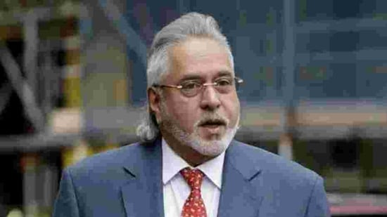 Vijay Mallya remains on bail in Britain, having lost a separate legal battle against extradition to India to face charges of fraud and money laundering(AP)