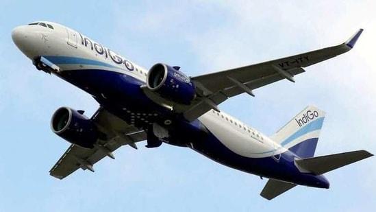 An IndiGo 6E flight from Guwahati to Bangalore was diverted to Kolkata on Tuesday REUTERS/Regis Duvignau/File Photo(REUTERS)