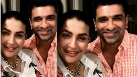 Eijaz Khan and Pavitra Punia came close while on Bigg Boss 14, but he confessed his feelings much later.