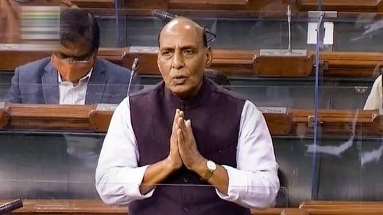 Lok Sabha begins work as logjam finally ends - Hindustan Times