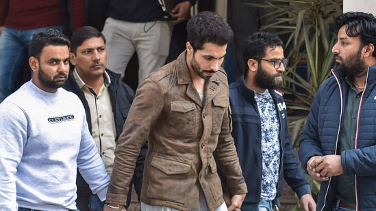 Deep Sidhu sent to 7-day remand, police say he was main instigator in  Republic Day violence   Hindustan Times