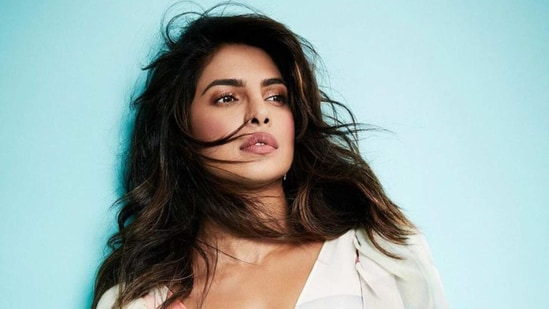 Priyanka Chopra has talked about a weird experience she had with a director on film sets.