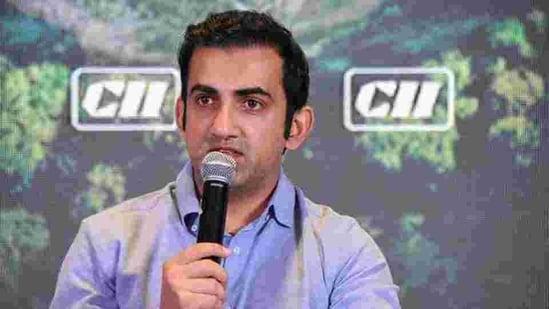 Gambhir lauds IDCA for scheduling National Zonal Championship - Hindustan Times