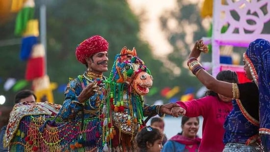 Rajasthan guv lays stress on preserving folk art of different regions(Pexels)