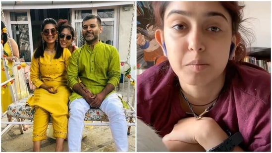 Ira Khan recently attended her cousin Zayn Marie's wedding in Alibaug. She has opened up her real mental state during the time.