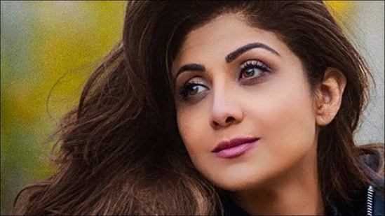 Shilpa Shetty suggests 'best way to maintain peace' in her new wellness mantra(Instagram/theshilpashetty)