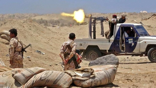 Saudi Arabia, which entered the Yemen conflict in 2015 to bolster the internationally recognised government, has repeatedly been targeted with cross-border attacks.(AFP | Representational image)