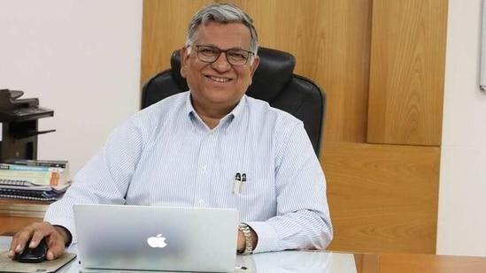 Indian Institute of Technology (IIT), Gandhinagar director and Padma Shri awardee Sudhir K Jain has been elected as an international member of the US National Academy of Engineering.