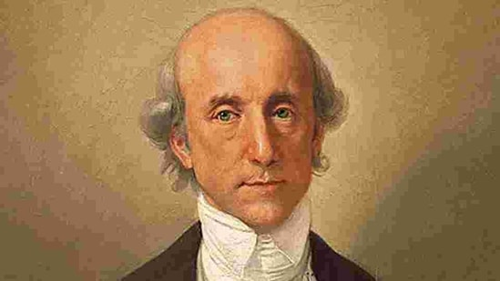 Warren Hastings was the first governor-general of Bengal during the reign of East India Company in the 18th Century.(Courtesy Westland)