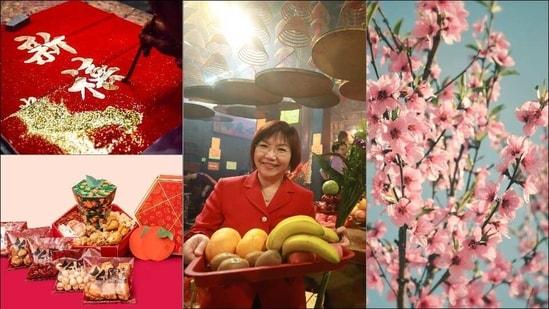 Hong Kong Super Fans celebrate the Chinese New Year through virtual tour(Hong Kong Tourism Board)