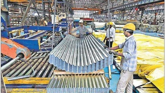 Fitch has projected the Indian economy to grow at 11% in FY22