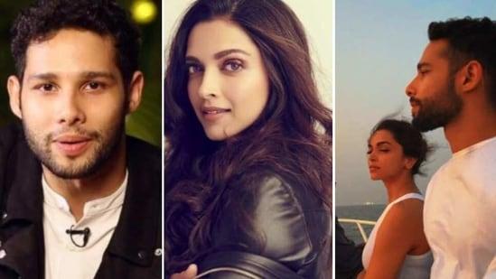 Shakun Batra's film stars Deepika Padukone, Siddhant Chaturvedi and Ananya Panday.