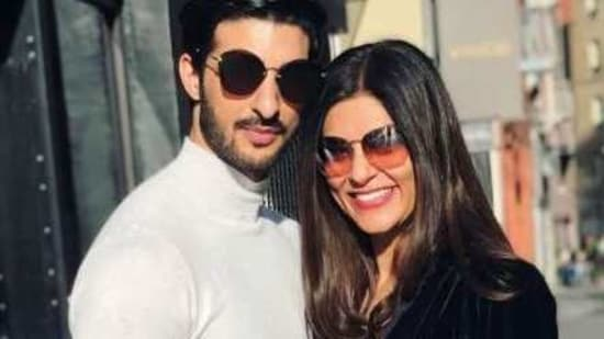 Sushmita Sen shares cryptic post on men and women, fans wonder if Rohman  Shawl and she have split | Hindustan Times