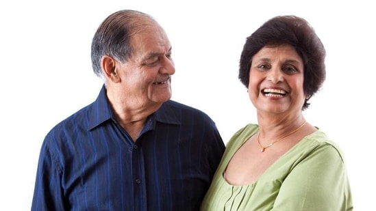 Retirees can split the corpus – short, medium and long term.