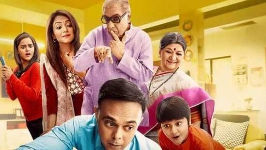 Wagle Ki Duniya - Nayi Peedhi Naye Kissey airs on Sony SAB.