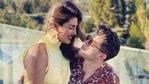 Priyanka Chopra and Nick Jonas were married in 2018.