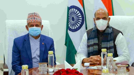 The three sites are part of cultural heritage projects being taken up by India for post-earthquake conservation and restoration under an MoU signed between the two countries.(ANI)