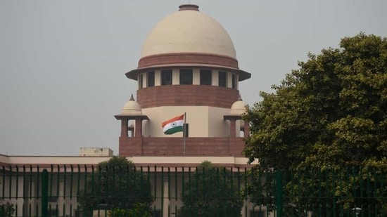 Supreme court has clubbed petitions related to regulation of social media together