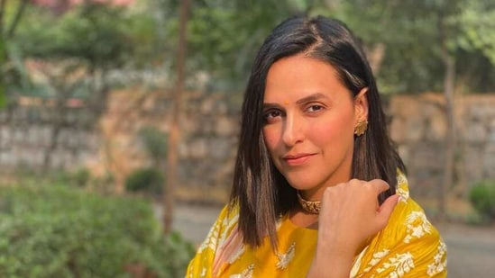 Neha Dhupia on trolls: They abuse someones wife, daughter and then share a meal with their own family - Hindustan Times