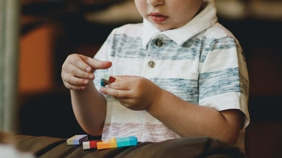 When diagnosing autism and other mental disorders, physicians increasingly use neuroimaging methods in addition to traditional testing and observation.(Unsplash)