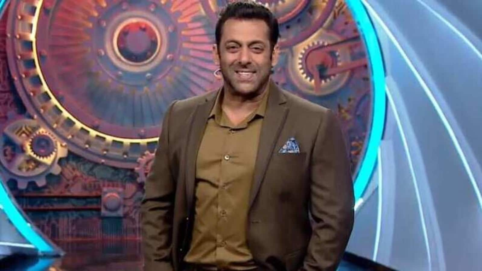 Bigg Boss 14: Salman Khan jokes he will return for next season only if he  gets a 15 percent raise - Hindustan Times