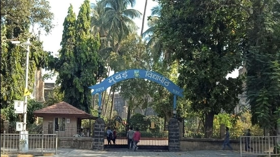 University officials said another circular will be thereafter released with confirmation from civic authorities to inform colleges about the reopening protocols. (HT File)