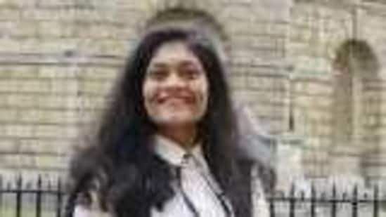 Rashmi Samant(LinkedIn)