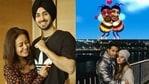 Here's how Neha Kakkar-Rohanpreet Singh, Shilpa Shetty-Raj Kundra and Varun Dhawan-Natasha Dalal celebrated Valentine's Day.