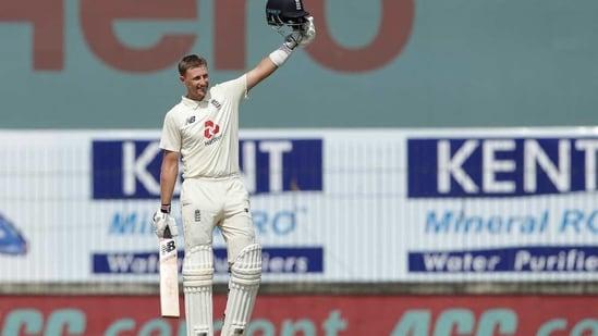 England's Joe Root. ((ICC/ANI Photo))