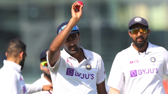 India vs England Highlights, 2nd Test, Day 2: Ashwin's 5-for keeps hosts on  top, India lead by 249 runs | Hindustan Times