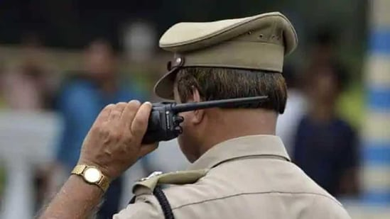 An FIR has been registered against three persons under provisions of the Prohibition Act, the police said. (ANI/ Representative)