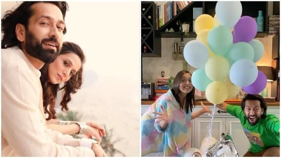 Nakuul Mehta-Jankee Parekh reveal newborn sons name and the beautiful meaning behind it - Hindustan Times