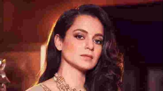Kangana Ranaut lists her achievements: Ran away from home, captured by underworld, squashed villains by 21 - Hindustan Times