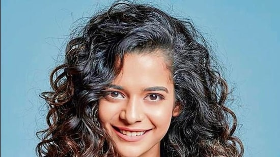 Actor Mithila Palkar is a popular name in the web space with projects such as Tribhanga and Little Things.