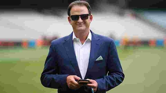 File image of Mark Waugh.(Getty Images)