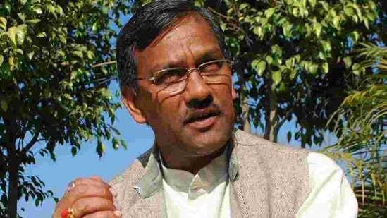 Chief minister Trivendra Rawat ordered a probe after a meeting with officials of Cricket Association of Uttarakhand.(HT FILE PHOTO)