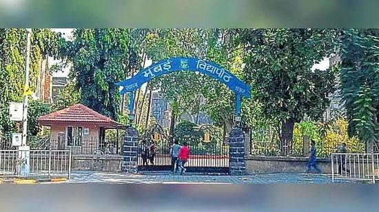 Reopening of Mumbai University colleges deferred.