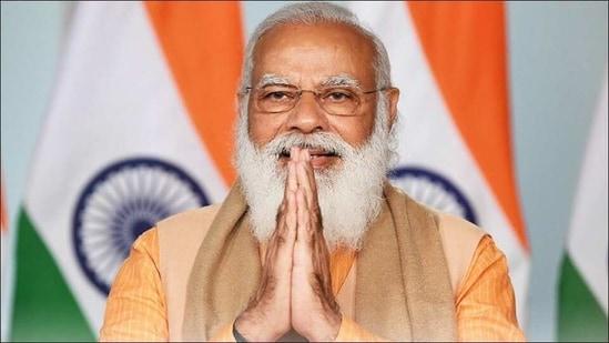 PM Modi invites inspiring ideas from art, culture and tourism for 'Mann Ki Baat'(Twitter/narendramodi)