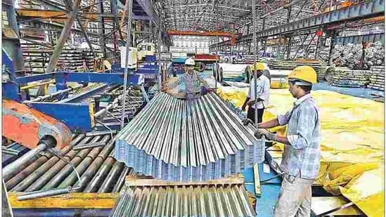 Separately, rating agency Icra Ltd said in a forecast on Tuesday that leaving behind the devastating recession, gross domestic product (GDP) recorded a 0.7% growth in the December quarter from a 7.5% contraction in the September quarter.