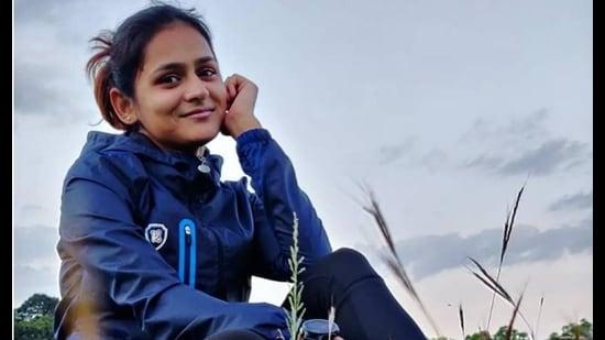 Priyanka Goswami will now represent India in Tokyo Olympics. (Photo: Instagram)
