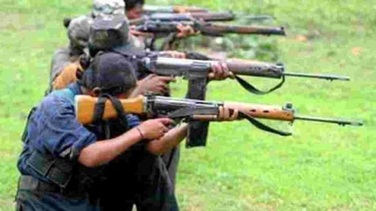 The Incresaed incidents of Maoists killing villagers are a sign of their frustration, said an official.(FIle Photo)